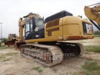 CATERPILLAR KETTEN-HYDRAULIKBAGGER 336D2L equipment  photo 6