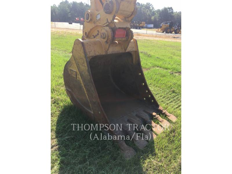 CATERPILLAR EXCAVADORAS DE CADENAS 323F equipment  photo 16