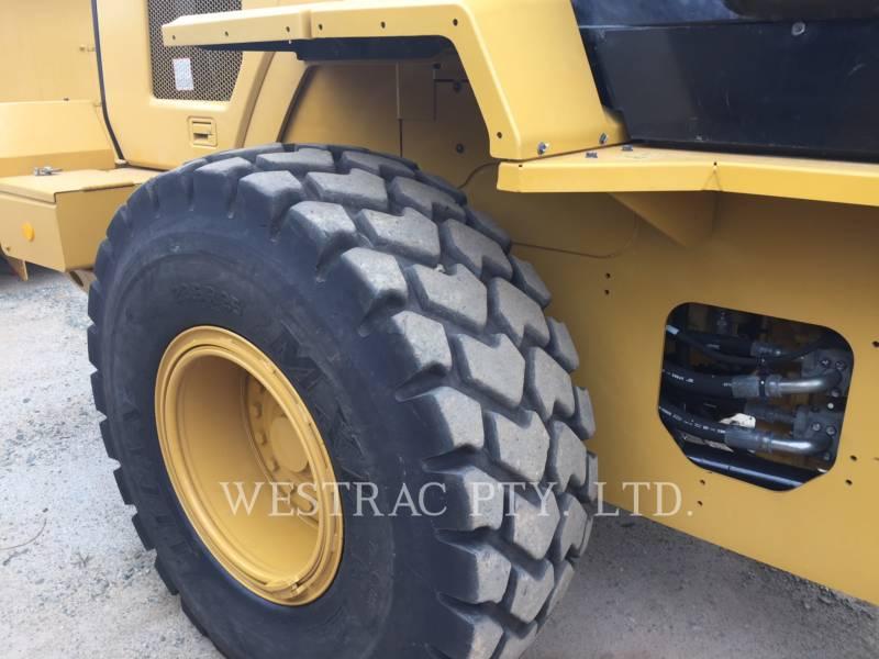 CATERPILLAR 轮式装载机/多功能装载机 938K equipment  photo 13