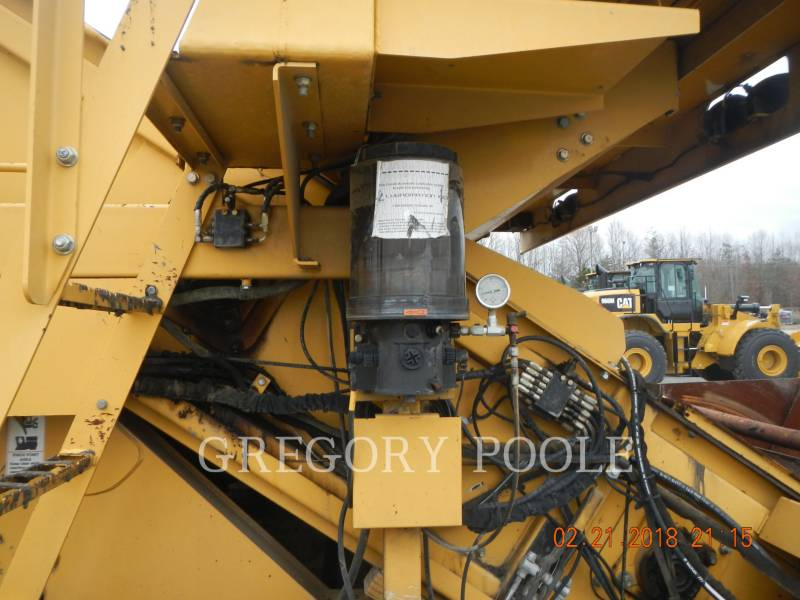 WEILER MISCELLANEOUS / OTHER EQUIPMENT E1250 equipment  photo 12