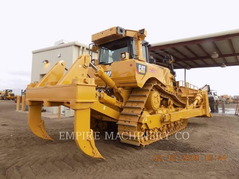 CATERPILLAR TRACTORES DE CADENAS D8T equipment  photo 2