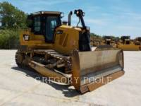 CATERPILLAR TRACTEURS SUR CHAINES D7E LGP equipment  photo 5