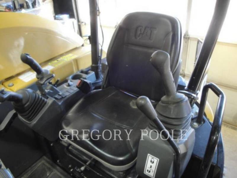 CATERPILLAR TRACK EXCAVATORS 303.5E equipment  photo 16