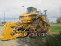 CATERPILLAR CIĄGNIKI GĄSIENICOWE D11R equipment  photo 3