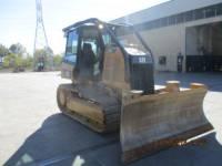 CATERPILLAR TRACK TYPE TRACTORS D4K equipment  photo 3