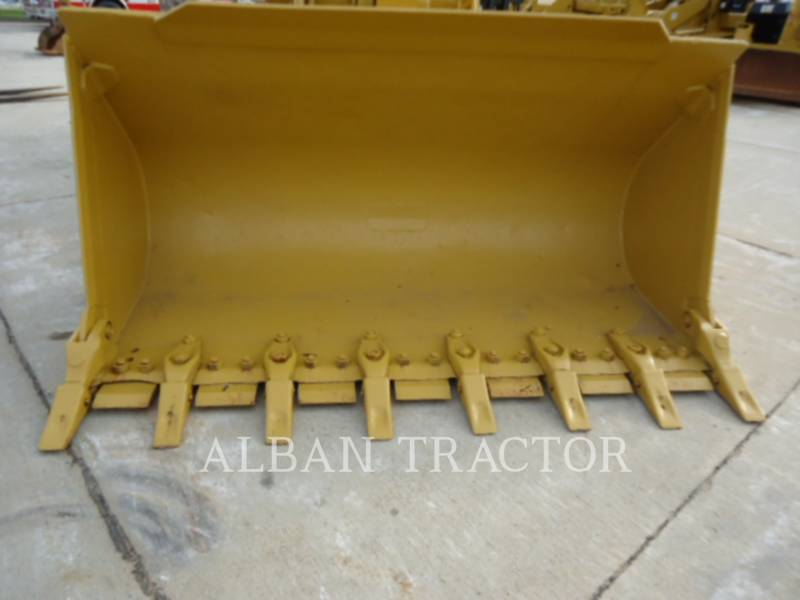 CATERPILLAR TRACK LOADERS 963C CAC equipment  photo 9