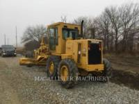 CATERPILLAR MOTORGRADER 120G equipment  photo 13