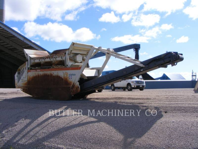 METSO SCREENS ST171 equipment  photo 2
