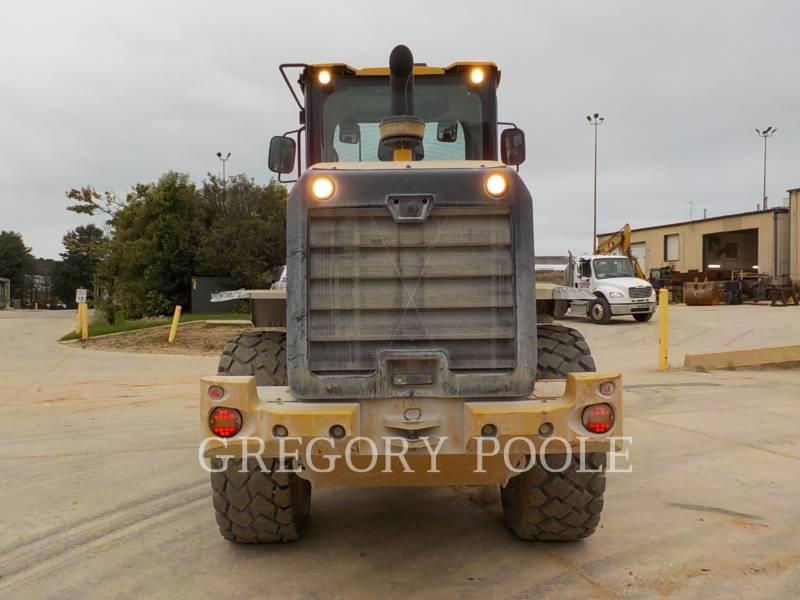 CATERPILLAR ホイール・ローダ/インテグレーテッド・ツールキャリヤ 924K equipment  photo 11