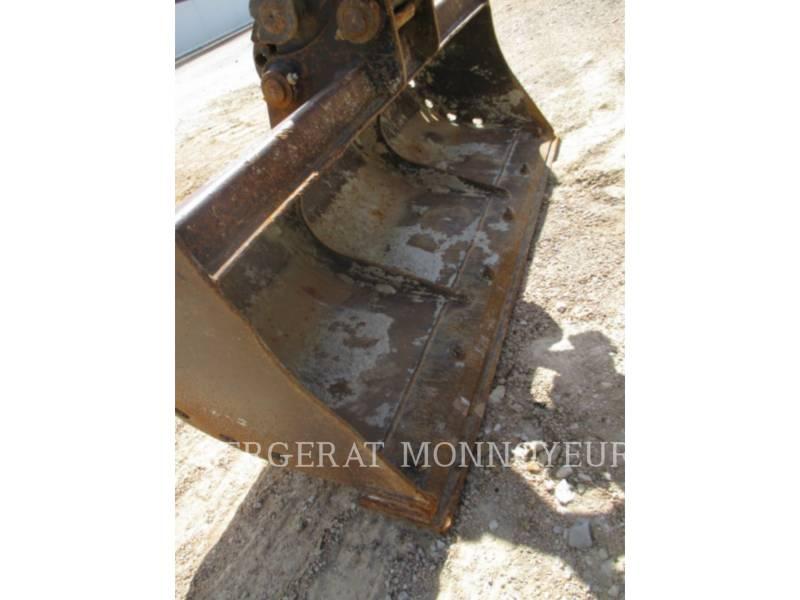 CATERPILLAR TRACK EXCAVATORS 303.5DCR equipment  photo 14