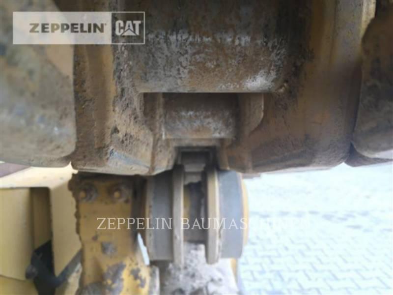 CATERPILLAR CIĄGNIKI GĄSIENICOWE D6NXL equipment  photo 15