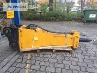 Equipment photo ATLAS-COPCO HB 2200 Dust  MARTELLO 1