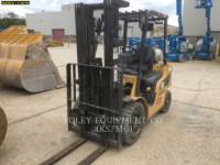 CATERPILLAR MOVIMENTATORI DI MATERIALI/DEMOLIZIONE P5000 equipment  photo 1