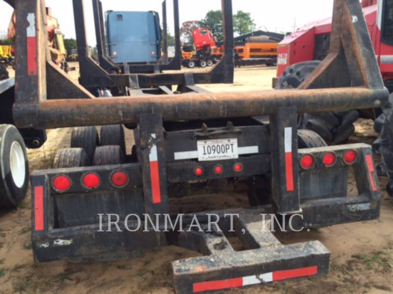 RILEY MFG TRAILERS LHD142 equipment  photo 6