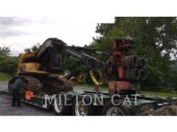 Caterpillar SILVICULTURĂ – TĂIETOR 501 HD equipment  photo 2
