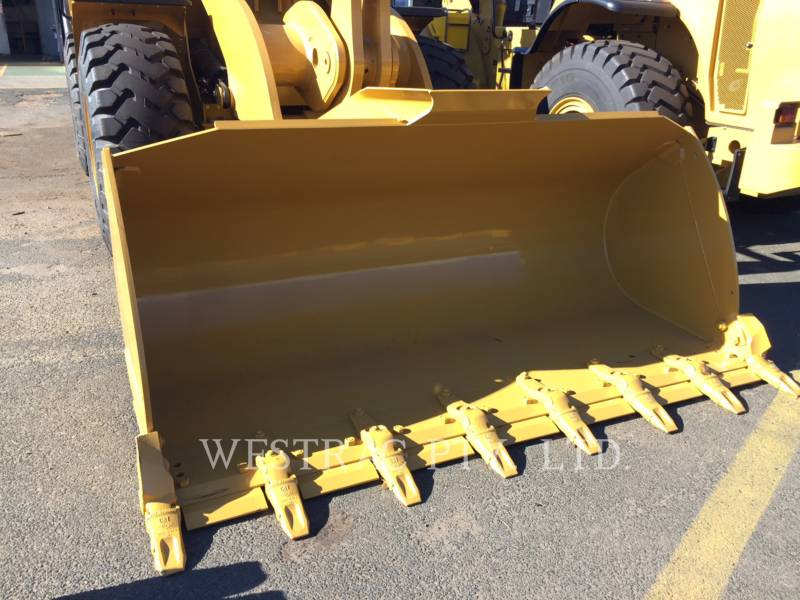 CATERPILLAR CHARGEURS SUR PNEUS/CHARGEURS INDUSTRIELS 950GC equipment  photo 16