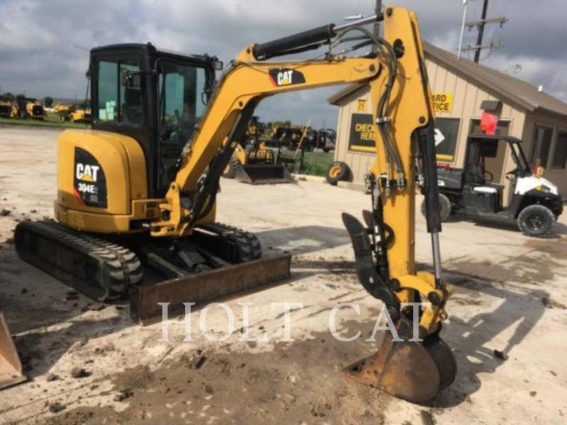 CATERPILLAR トラック油圧ショベル 304E2 CR equipment  photo 1