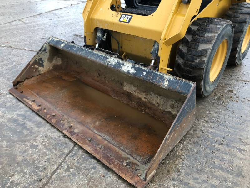 CATERPILLAR SKID STEER LOADERS 236D equipment  photo 17