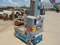 Equipment photo GENIE INDUSTRIES GR20 RIDICARE – FOARFECI 1