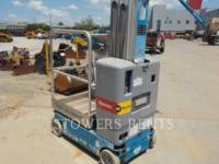 Equipment photo GENIE INDUSTRIES GR20 CISAILLES 1