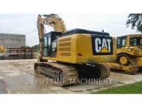 Caterpillar EXCAVATOARE PE ŞENILE 336FL equipment  photo 3