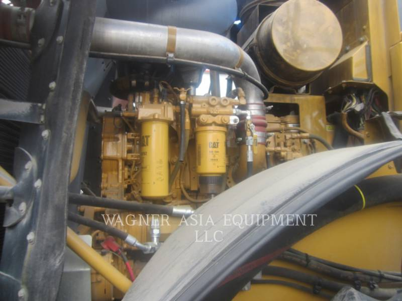 CATERPILLAR STABILIZATORY / ODZYSKIWACZE RM-500 equipment  photo 10