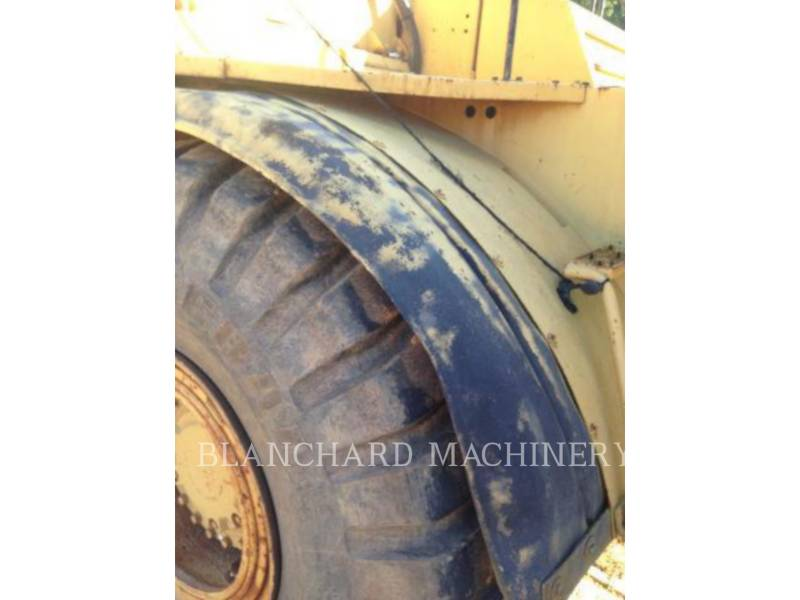 CATERPILLAR DUMPER ARTICOLATI D25C equipment  photo 7