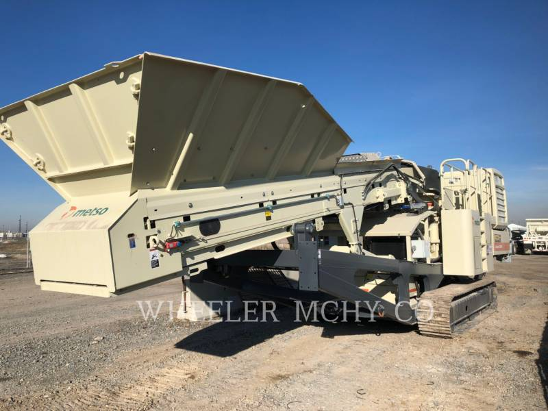 METSO KRUSZARKI LT200HP equipment  photo 4