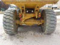 CATERPILLAR DUMPER ARTICOLATI 725C equipment  photo 12