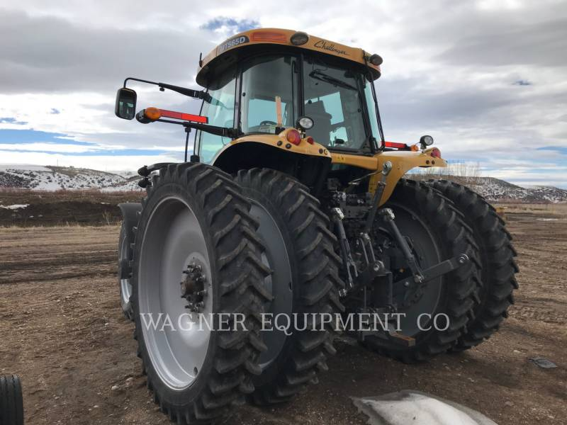 AGCO TRACTEURS AGRICOLES MT565D equipment  photo 2