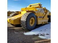 CATERPILLAR WHEEL TRACTOR SCRAPERS 615C II equipment  photo 3