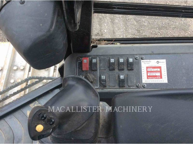 CATERPILLAR KETTENDOZER D5K2LGP equipment  photo 16