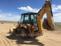 CATERPILLAR バックホーローダ 420F 4WDE equipment  photo 4