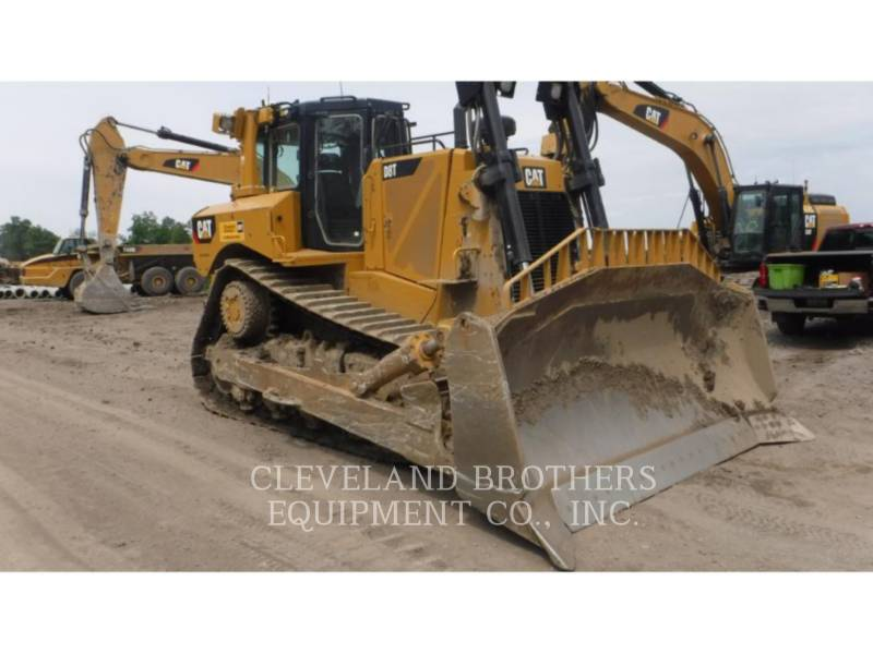 CATERPILLAR ブルドーザ D8T CGC equipment  photo 2