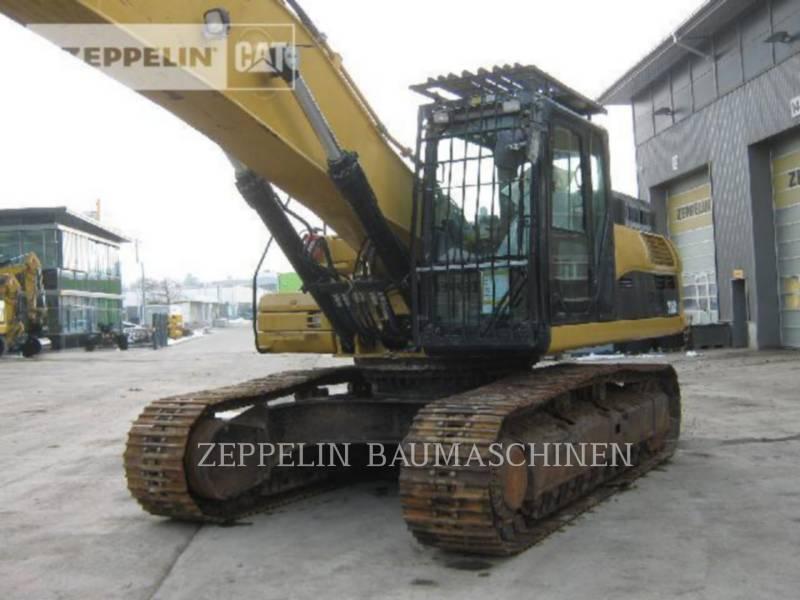 CATERPILLAR KOPARKI GĄSIENICOWE 336DLN equipment  photo 8