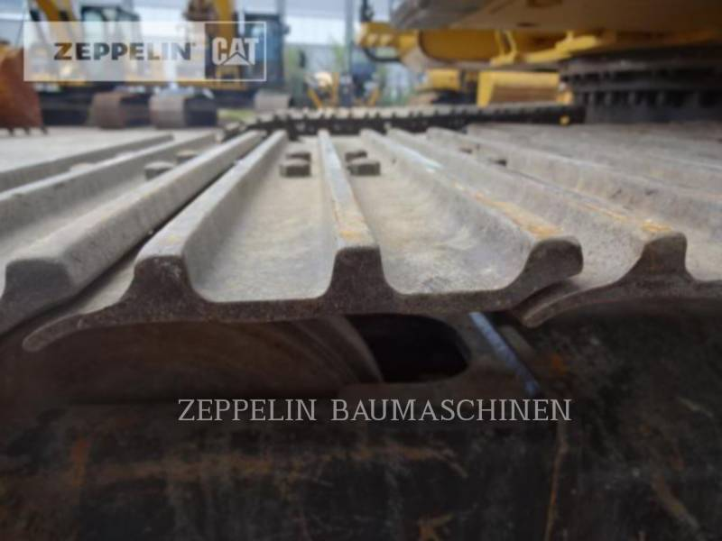CATERPILLAR KETTEN-HYDRAULIKBAGGER 312E equipment  photo 17