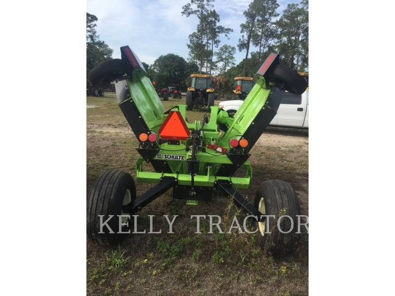 SCHULTE INDUSTRIES WT - BRUSH CUTTERS V1280 equipment  photo 2