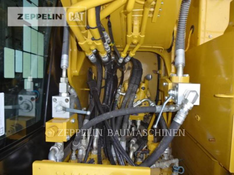 CATERPILLAR PELLES SUR CHAINES 313FLGC equipment  photo 19