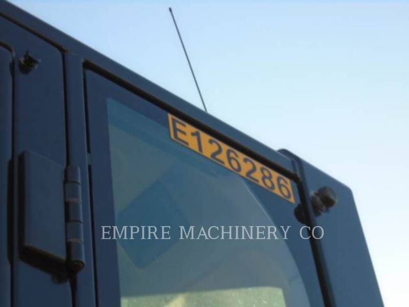 CATERPILLAR ESCAVADEIRAS 336FL equipment  photo 5