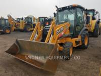 Equipment photo CASE 580 SN BACKHOE LOADERS 1
