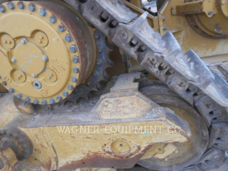 CATERPILLAR TRACK TYPE TRACTORS D8T AW equipment  photo 9
