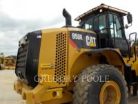 CATERPILLAR CHARGEURS SUR PNEUS MINES 950K equipment  photo 10