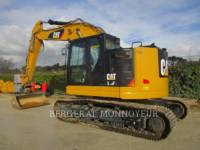 CATERPILLAR PELLES SUR CHAINES 325F CR equipment  photo 2