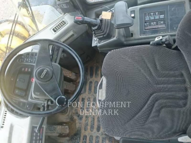 KOMATSU RADLADER/INDUSTRIE-RADLADER WA 470-3 H equipment  photo 9