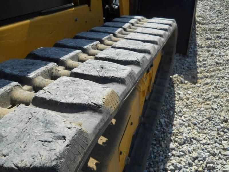 CATERPILLAR CARGADORES MULTITERRENO 299 D XHP equipment  photo 16