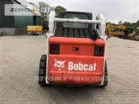 BOBCAT MINICARGADORAS T190 equipment  photo 3