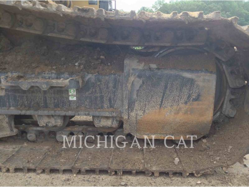 CATERPILLAR TRACK EXCAVATORS 324EL P equipment  photo 18