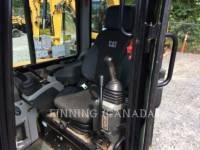 CATERPILLAR TRACK EXCAVATORS 303.5E2CR equipment  photo 5