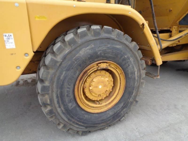 CATERPILLAR ARTICULATED TRUCKS 730 equipment  photo 9