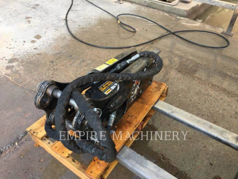 CATERPILLAR AG - HAMMER H55E 304E equipment  photo 4